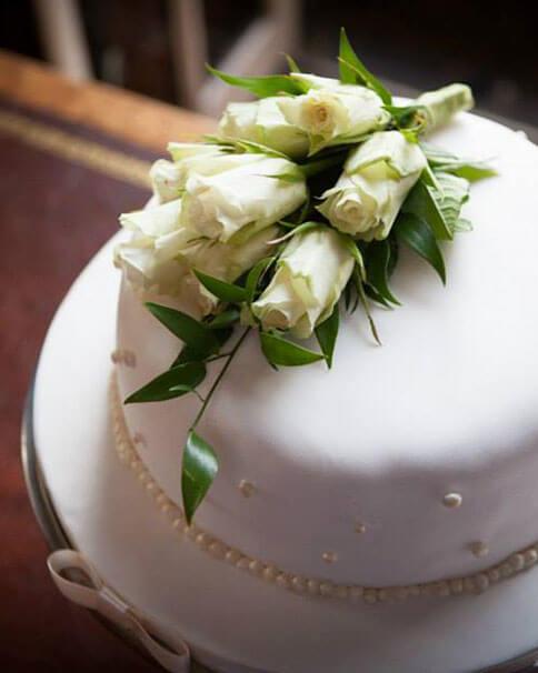 Cake Flowers London